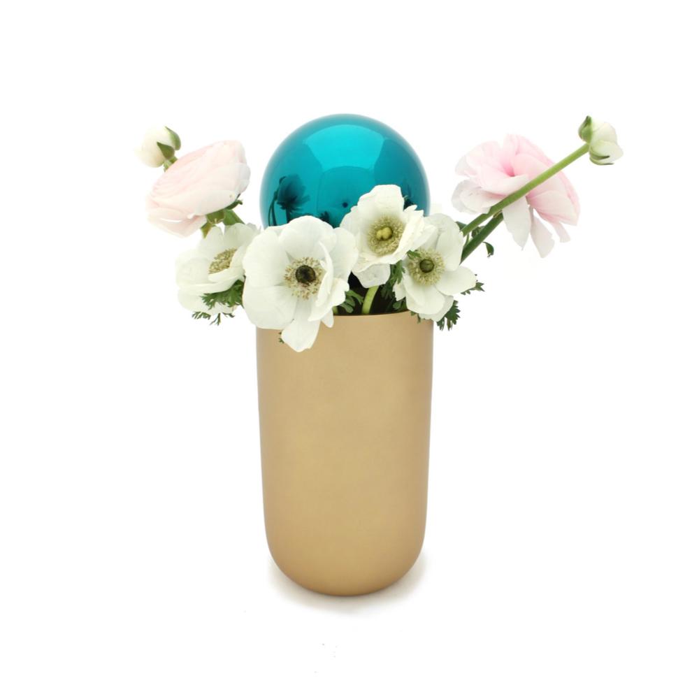 Vase design prix PAD 2017 Camile Orfèvre Paris